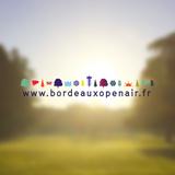 30/04/2017 VIDEO ANNIVERSAIRE invite Florian pour BORDEAUX OPEN AIR