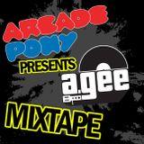 Arcade Pony presents...A.Gee The Mixtape