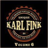 Karl Fink - The Vintage Sound of ( Vol 6 )
