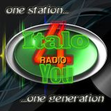 Evening with the Blonde  30 July 2015 Italo4You Radio chosen songs