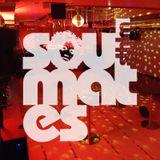 D Soulstream pres SoulMates Mixshow V44 - 2017