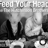 Feed Your Head Sunday 1st December