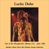 Lucky Dube Live and Unreleased Pt 1