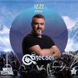 "2017.12.22. - Magic Friday ""Winter Festival"" - Studio Music Club, Zalaegerszeg - Friday"