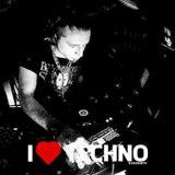 JOHAN KROONENBERG AKA 10SION LIVE@QUINTES(GijON ) Die Kriegüer Rache-3
