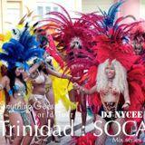 Anything Goes - World Tour - Trinidad:Soca