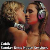 Sunday Deephouse Sessions - Listen / Relax / Enjoy