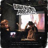 RaverzProject! Live at Heavysick ZERO Nakano (2018.12.31)