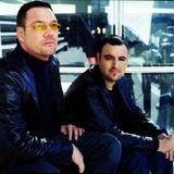 Dumonde - Live @ Trance Energy Thialf Heerenveen (09-21-2002)