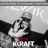 2016.10.20. newik live @ Kraft Budapest