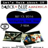 Let's Talk About It: Black & Blue In America