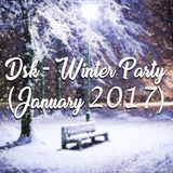 Dsk-Winter Party ( january 2017)