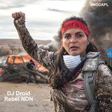 Rebel NDN - First Nations Hip Hop