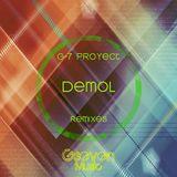 g-7 project _ Demol [MICHELE PETROLATI DARK TECH MIX]