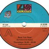 Beat Yah Beat 01 05 2014