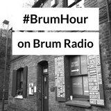 #BrumHour with Dave Massey ft Alan Gardner plus Diane Parkes from John Taylor Hospice (21/03/2017)
