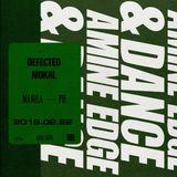 2019.02.22 - Amine Edge & DANCE @ Defected - Nokal, Manila, PH