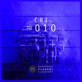 Mouvement planant ≈ 10 - CRI