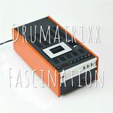 Drumatrixx - Fascination