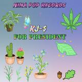 KJ$ for President - Nina Pop Mix!