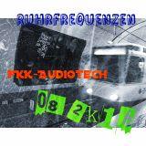 FKK-Audiotech - Sonnenschein - mitten rein [Ruhrfrequenzen Podcast Show 08/2K16]