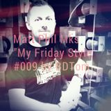 """""""My Friday Style"""" #009 Guest my by BDTom"""