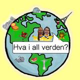 Hva i all verden? EP 02 - Den samiske kulturen