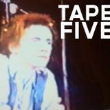 TapeFIVE