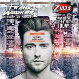 Frank Walker - Drive @ Five StreetMix - Aug 03 2017