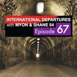International Departures 67
