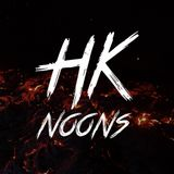 HK Noons Official Mix  -  [Mixed by Proxbeat]