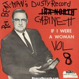 REVEREND BEAT-MAN'S DUSTY RECORD CABINET  VOL8