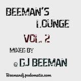 Dj Beeman - Beeman's Lounge vol. 2