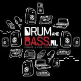 Podcast NLDNB031 - Drumandbass.nl