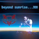 Beyond Sunrise...XIII