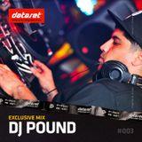 DJ Pound - Exclusive Mix | #003