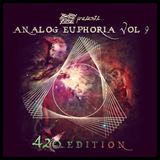 Analog Euphora Vol 9; 420 Edition
