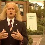 Len Lawrence Court Of Protection Frauds Certificates and Serial Numbers