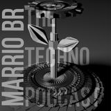 Marrio Br. - THE TECHNO podcast 01.