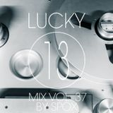 Lucky 13 Mix Vol. 37 [ Download ]