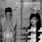 Pozykiwka #179 feat. TC4