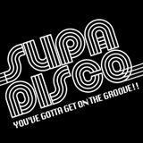 Supa Disco at Malanga Café 29-04-2016