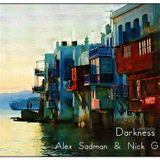 DJ NICK G Autumn 2013 deep house promo dj set # 3