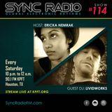 Sync Radio EP 114