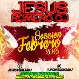 Jesus Romero DJ Session Febrero 2016