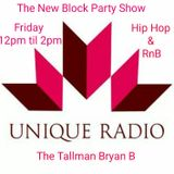 Block Party Show ft Bryan B 210417