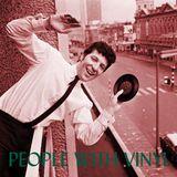 People With Vinyl #4 - Ness Radio