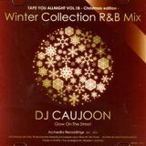 Winter Collection R&B Mix - DJ Caujoon [Throwback R&B]