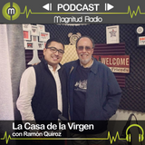 """LCDV:  """"Ultimo de la Casa de la Virgen"""""""