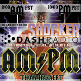 AM/PM with Thom Hazaert - WES CRAVEN'S SHOCKER SPECIAL